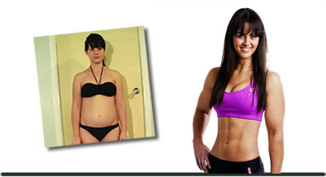 ORIGINAL BOOTCAMP Fitness - Weight Loss Transformations Di