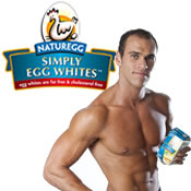 Rami for Simply Egg Whites
